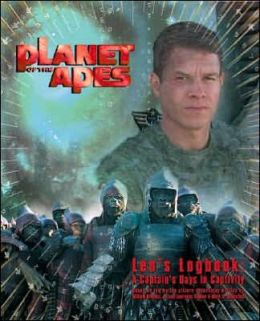 Planet of the Apes: Captain's Log