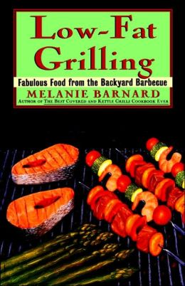 Low-Fat Grilling
