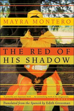 Red of His Shadow: A Novel