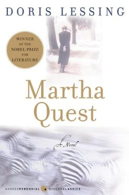 Martha Quest (Children of Violence Series #1)