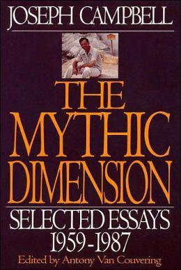 Mythic Dimension