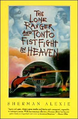 the lone ranger and tonto fistfight In this darkly comic short story collection, sherman alexie, a spokane/coeur d'alene indian, brilliantly weaves memory, fantasy, and stark realizxsm to paint a complex, grimly ironic.