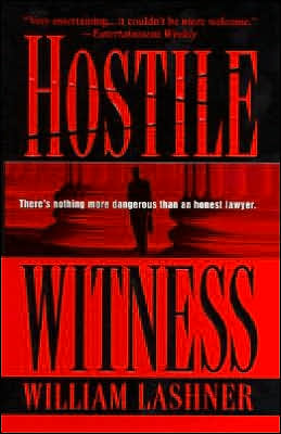 Hostile Witness (Victor Carl Series #1)