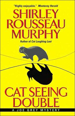 Cat Seeing Double (Joe Grey Series #8)
