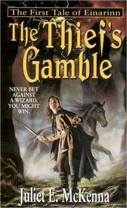 Thief's Gamble
