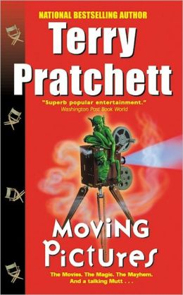 Moving Pictures (Discworld Series #10)