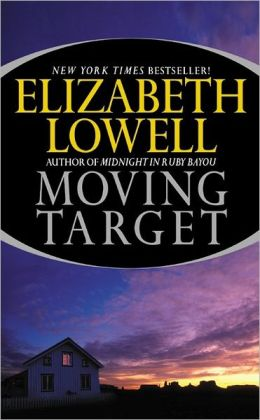 Moving Target (Rarities Unlimited Series #1)