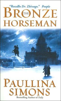 the bronze horseman book pdf
