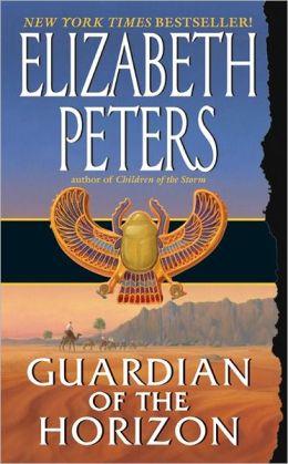 Guardian of the Horizon (Amelia Peabody Series #16)