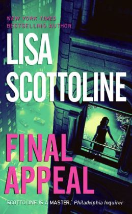 Final Appeal (Rosato and Associates Series #2)