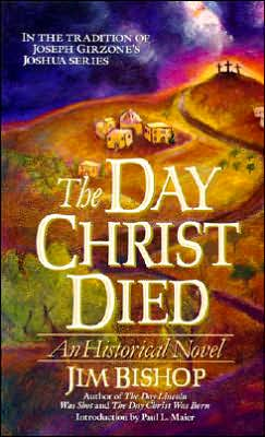 Day Christ Died