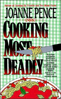 Cooking Most Deadly (Angie Amalfi Series #4)