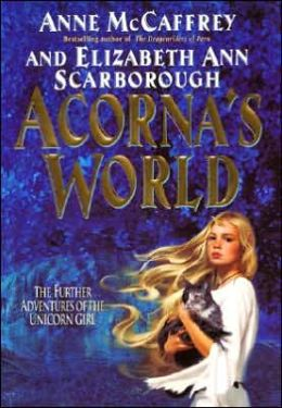 Acorna's World (Acorna Series #4)