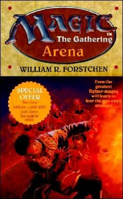 Arena (Magic: The Gathering Series)