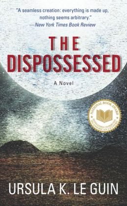 The Dispossessed (Hainish Series)