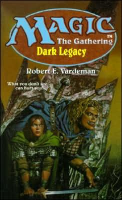 Magic the Gathering: Dark Legacy