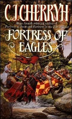 Fortress of Eagles (Fortress Series #2)
