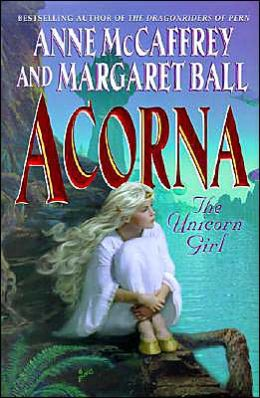 Acorna: The Unicorn Girl (Acorna Series #1)