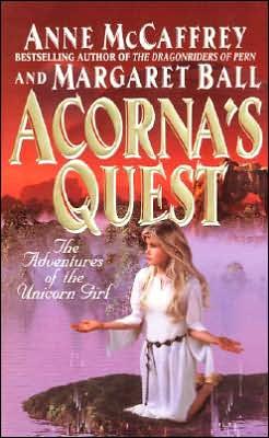 Acorna's Quest (Acorna Series #2)