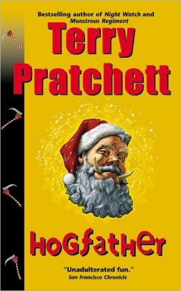 Hogfather (Discworld Series #20)