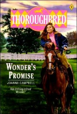 Wonder's Promise (Thoroughbred Series #2)