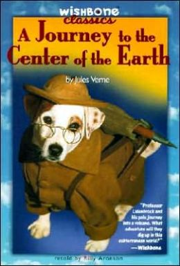 Wishbone Classic #09 A Journey to the Center of theEarth
