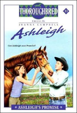 Ashleigh #11: Ashleigh's Promise