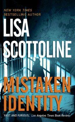 Mistaken Identity (Rosato & Associates Series #4)