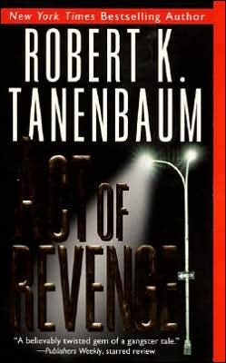 Act of Revenge (Butch Karp Series #11)