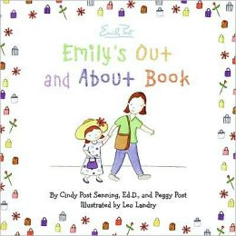 Emily's Out and About Book