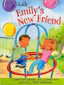 Emily's New Friend