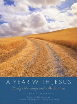 Year with Jesus: Daily Readings and Meditations