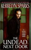 The Undead Next Door (Love at Stake Series #4)