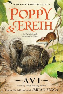 Poppy and Ereth (Poppy Stories Series)
