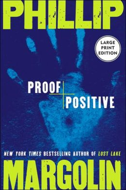 Proof Positive (Amanda Jaffe Series #3)