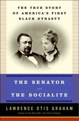 The Senator And The Socialite LP