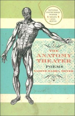 Anatomy Theater: Poems