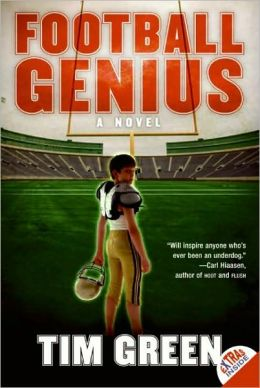 Football Genius (Football Genius Series #1)