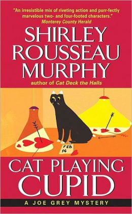 Cat Playing Cupid (Joe Grey Series #14)
