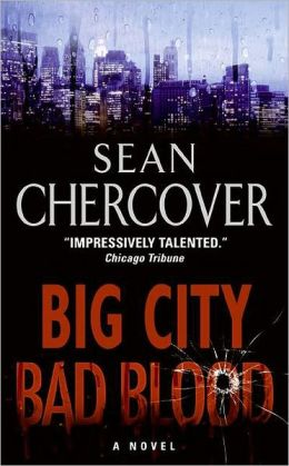 Big City, Bad Blood (Ray Dudgeon Series #1)