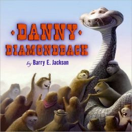 Danny Diamondback