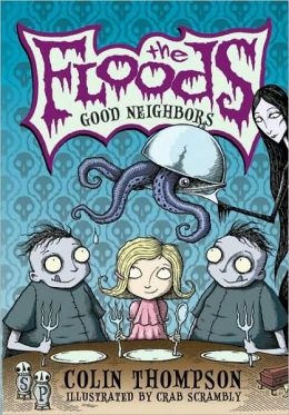 Good Neighbors (The Floods Series #1)