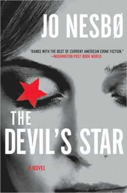 The Devil's Star (Harry Hole Series #5)