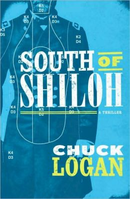 South of Shiloh: A Thriller