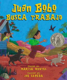 Juan Bobo busca trabajo (Juan Bobo Goes to Work)