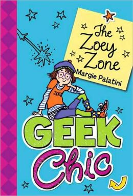 Geek Chic: The Zoey Zone