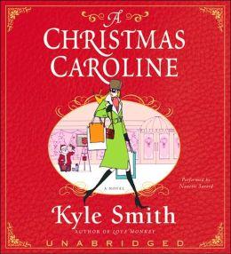 Christmas Caroline CD