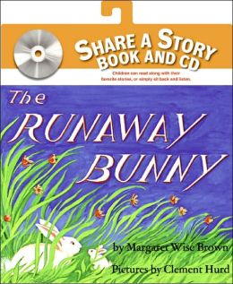 The Runaway Bunny Book and CD: The Runaway Bunny Book and CD
