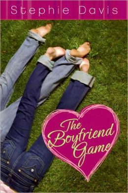 The Boyfriend Game
