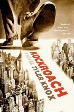 Kockroach (P.S. Series)